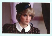 (359) Princess Diana