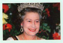(362) Queen Elizabeth