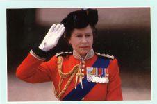 (363) Queen Elizabeth