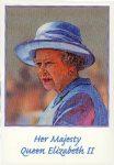 (364) Queen Elizabeth