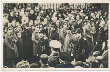 (888) Funeral of king George V, 1936