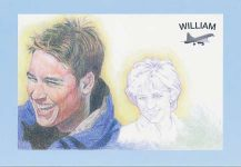 (924) Prince William, 21 years old
