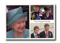 (372) The Royal Family