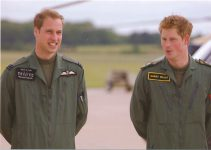 (943) William & Harry
