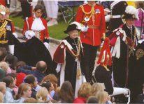 (949) Elizabeth & Philip