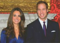 (1120) Engagement Kate & William