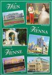 (4) Wien/Elisabeth & Franz Joseph