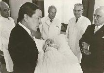 (22) Birth of Willem-Alexander, 1967