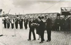 (208) Princess Margriet, Rotterdam 1966