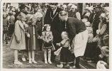 (244) Queen Juliana and daughters, 1948