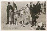 (245) Queen Juliana and daughters, 1948