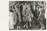 (242) Princess Juliana and daughters, 1948