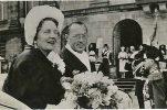 (282) Juliana & Bernhard, 1962