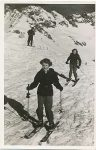 (268) Winter holiday in Austria, 1950/1951