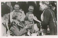 (260) Beatrix and Irene, 1950