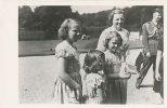 (258) Princess Irene's birthday, 1950