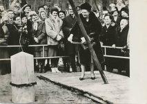 (306) Queen Juliana in Arnhem, 1963
