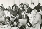 (311) Juliana, Bernhard & Beatrix visit Iran, 1963