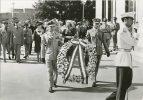 (312) Juliana, Bernhard & Beatrix visit Iran, 1963