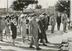 (314) Juliana, Bernhard & Beatrix visit Iran, 1963