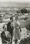 (315) Juliana, Bernhard & Beatrix visit Iran, 1963