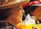 (48) Queen Beatrix, 1994