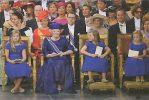 (421) Investiture of King Willem-Alexander, 30.04.2013