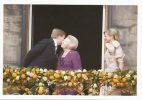 (435) Abdication Queen Beatrix, 30.04.13