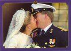(88) Wedding Maxima & Willem-Alexander, 2002