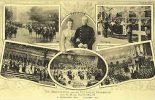 (137) Jubilee Queen Wilhelmina, 1911
