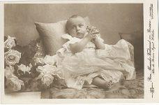 (125) Prince Alexander Ferdinand