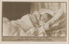 (124) Prince Alexander Ferdinand