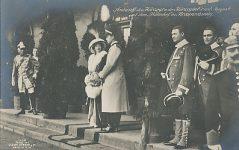 (163) Victoria Luise & Ernst August
