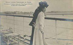 (72) Princess Victoria Luise