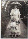 (9) Victoria Adelheid & Sibylla - SCG#15 (modern card)