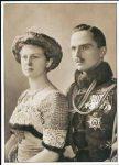 (7) Carl E. & Victoria A. - SCG#13 (modern card)
