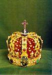 (141) Norwegian Crown Jewels (15 x 10 cm)