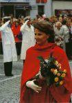 (228) Queen Sonja, 1991
