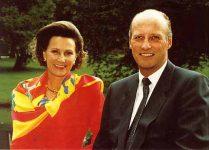 (150) Sonja & Harald, 1993 (15 x 10 cm)
