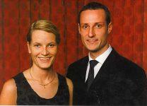 (181) Engagement Mette-Marit & Haakon