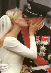 (183) Wedding Mette-Marit & Haakon