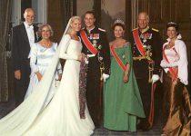 (185) Wedding Mette-Marit & Haakon