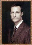 (26) Crown Prince Haakon, 2001 (17 x 12 cm)