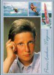 (17) Prince Haakon Magnus (17 x 12 cm)
