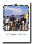 (50) Series of postcards on occasion of Norway's independance 2005 - no.12 (17 x 12 cm)