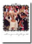 (53) Series of postcards on occasion of Norway's independance 2005 - no.15 (17 x 12 cm)