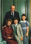 (241) Sonja & Harald with children, ca. 1980
