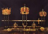 (242) The Crown Regalia