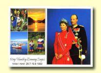 (247) Sonja & Harald, 1992