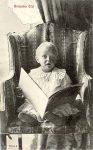 (252) Crown Prince Olav, 1905